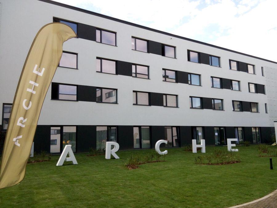 Arche Hotel Poloneza Warszawa sale konferencyjne