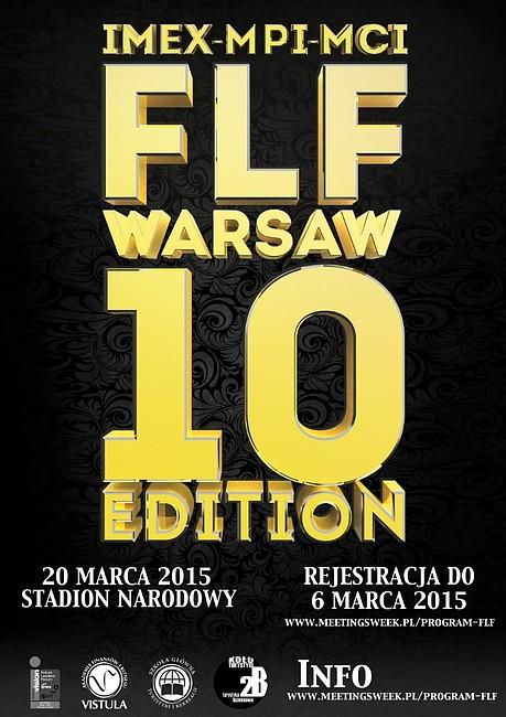 Future Leaders Forum Meetings Week Poland konferencja MICE 2015