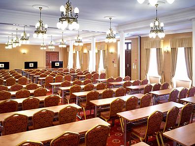 Pałac Żelechów mazowsze sale konferencyjne konferencje